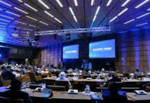 Nicaragua en conferencia de Organismo de Energía Atómica