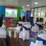 Foro para reforzar la educación técnica en Madriz