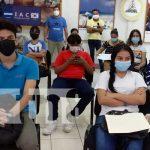 Fomentan la educación técnica con carreras para jóvenes en Nicaragua