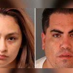 """Arrestan a pareja con sustancia que """"podría matar a 50 millones de personas"""""""