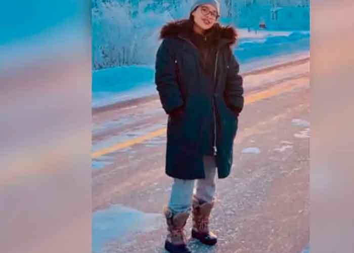 Secuestró a su exnovia y la dejó morir dentro de una maleta en EE.UU.
