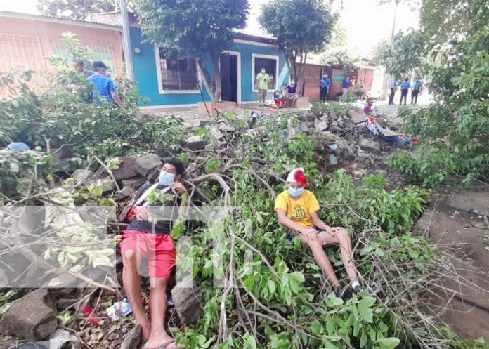 Realización del Ejercicio Multiamenazas en Managua