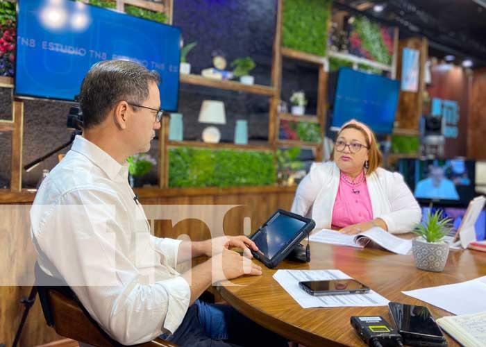 Entrevista a magistrados del CSE sobre Calendario Electoral y Protocolo Sanitario