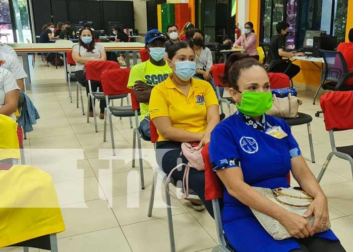 Emprendedores formalizan ideas de negocios en Nicaragua