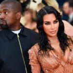 Kanye West admitió que engañó a Kim Kardashian