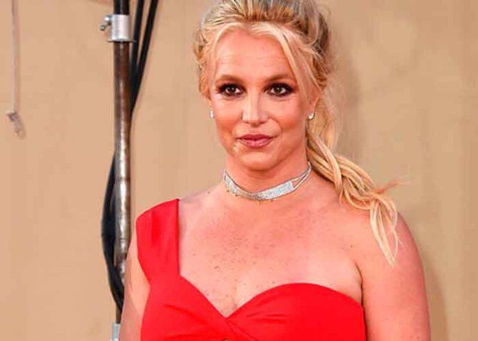 ¿Qué le pasa? Britney Spears borró su cuenta de Instagram