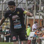Diriangén sigue líder en Torneo Apertura