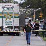 Hombre mata a 4 personas incluido un bebé en Florida