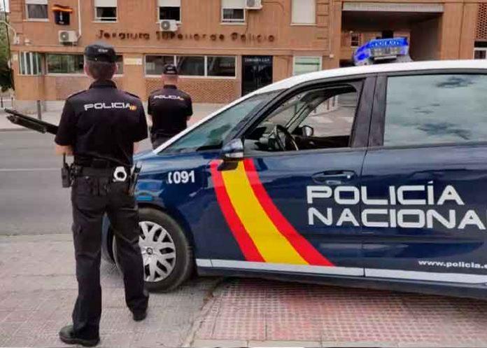 Arrestan en Mérida, España a todo el grupo de antidrogas por narcotráfico