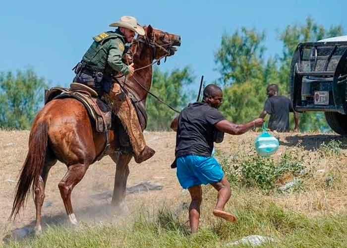 Foto: Desde el 19 de septiembre se recrudecieron las deportaciones masivas de los más de miles de ciudadanos de Haití. | cortesía.