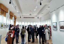 Nicaragua participa en Exposición de Fotografía Iberoamérica en Austria