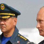 Muere ministro de Emergencias de Rusia Eugeni Zinichev