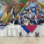 Foro de educación sobre la historia de independencia de Nicaragua