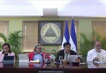 Avalistas políticos del mundo respaldan proceso electoral de Nicaragua