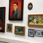 Museo en honor a la artista de México Frida Kahlo