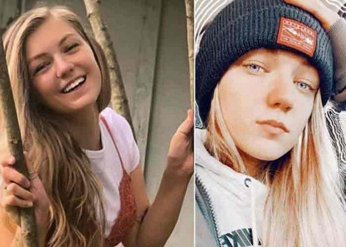 FBI confirmó que cuerpo hallado en parque de Denver son de Gabby Petito