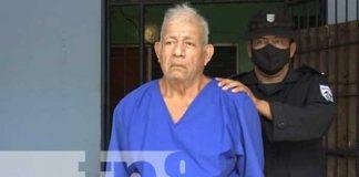 Delincuente preso por haber matado a un pasajero de su taxi en Granada