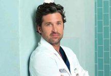 Revelan detalles de la salida de Patrick Dempsey, en 'Grey's Anatomy'