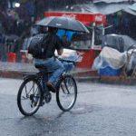 Al menos dos niñas muerta y un desaparecido tras lluvias en Guatemala