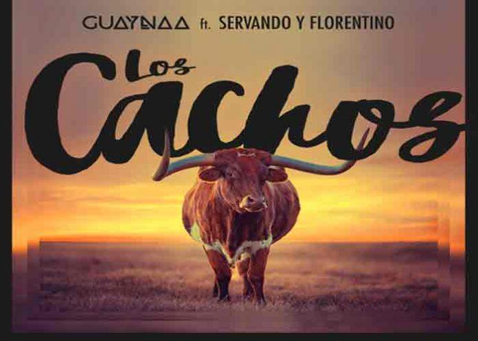 Guaynaa presenta nuevo sencillo