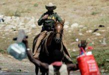 México y EE.UU. abordan situación de migrantes haitianos