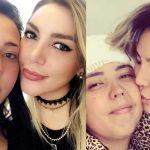 Frida Sofía sufre pérdida de su hermana menor