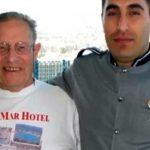 Viral: Un hombre le deja toda su fortuna a empleado de un hotel