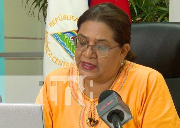 INIFOM informa sobre actividades alcaldías o gobiernos locales de Nicaragua