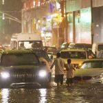 Al menos 40 muertos por tormenta Ida en el noreste de EEUU
