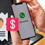 Irlanda sanciona a WhatsApp por ocultar datos que comparte con Facebook