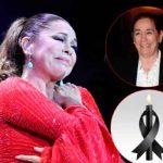Muere Ana Martín, madre de la cantante Isabel Pantoja