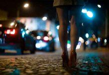 Joven secuestrada y prostituida por una secta en Perú