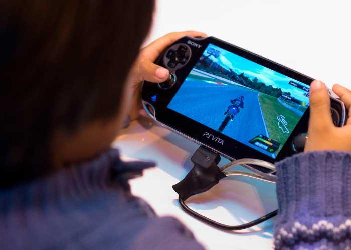 Jugar videojuegos de niño puede hacerte más inteligente.