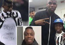 Muere de cáncer jugador de 17 años de la Juventus