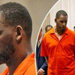 El rapero R. Kelly es declarado culpable de tráfico sexual
