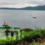Laguna de Apoyo sitio de preferencia por turistas