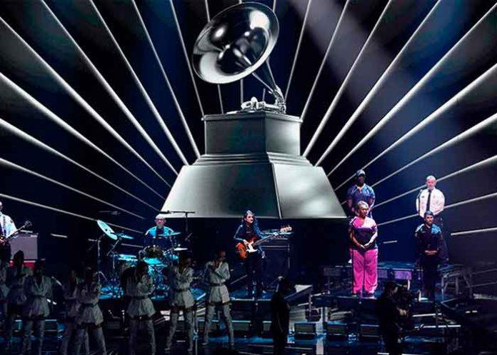 Aquí la lista de nominados de los Latin Grammy