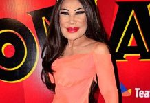 A Lyn May ya le crearon una muñeca idéntica a ella (FOTO)