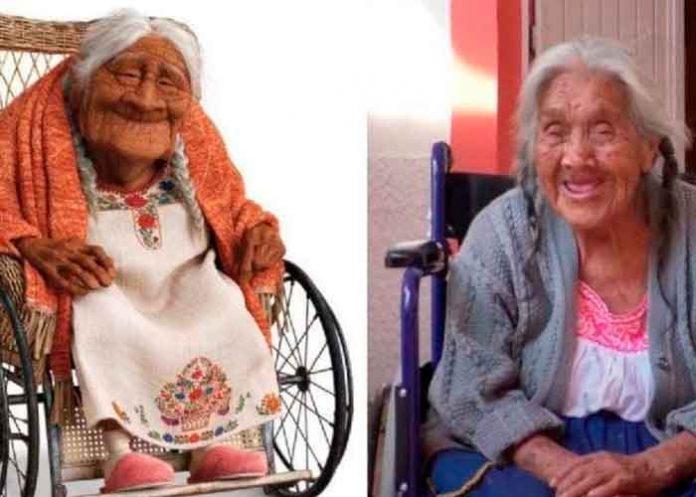 """La verdadera """"Mamá Coco"""" cumple 108 años y así lo celebró"""