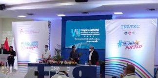 Foro en Managua sobre capacidades de la educación técnica