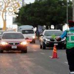 Policía informa de un persona fallecida en accidente de tránsito en Managua