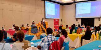 Finaliza en Nicaragua el Proyecto EDUCO MIFAMILIA con grandes logros