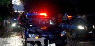 Policía Nacional de Nicaragua arriba a sus 42 años de fundación