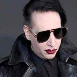 Marilyn Manson se declara inocente en caso de agresión una camarógrafa