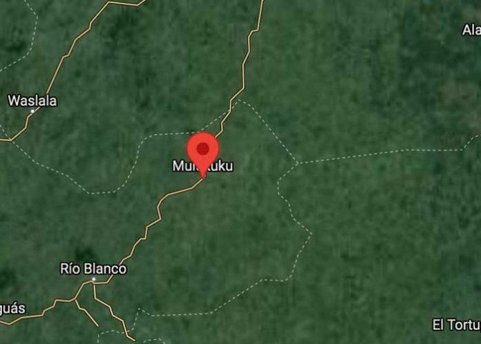 Atropellan a niñita de 4 años en Mulukukú