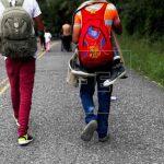 EE.UU. reanuda programa para recibir a menores centroamericanos