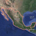 Sismo de magnitud 7,0 se registra en México