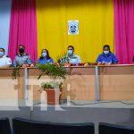 Ministerio de Gobernación brinda casi 100 mil servicios semanales