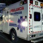 """""""Coyotes"""" hondureños intentaron trasladar a migrantes en una ambulancia"""