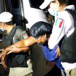 México rescata a más de 750 migrantes que estaban secuestrados